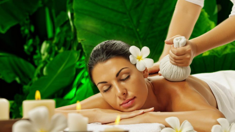 Lớp học massage trị liệu uy tín tại TPHCM